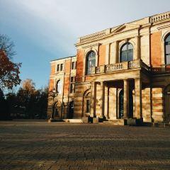 Bayreuth Festspielhaus User Photo