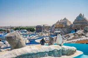 Ras Al Khaimah,summerdrifting