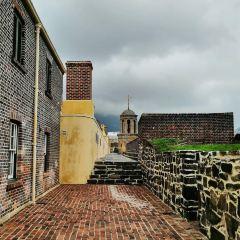 Castle of Good Hope User Photo