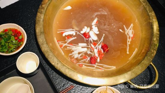汣味海景火鍋燒烤