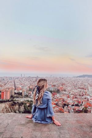 Barcelona,Recommendations