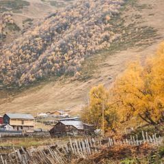 Ushguli Village User Photo