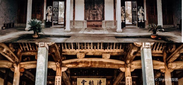 Bao's Garden of Tangyue Arch Group3
