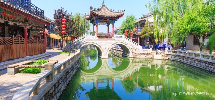 Luanzhou Ancient City1