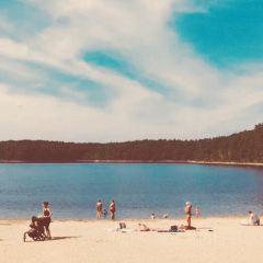 瓦爾登湖用戶圖片