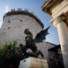 Trsat Castle User Photo
