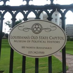 Old State Capitol User Photo