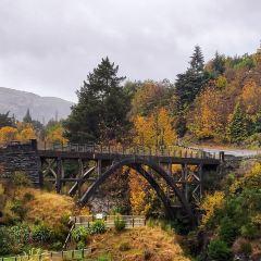 Edith Cavell Bridge用戶圖片