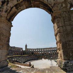 Amphitheatre de Pula User Photo