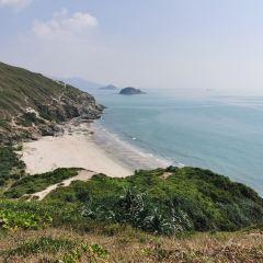 Yanzhoudao Yangwucun Beach User Photo