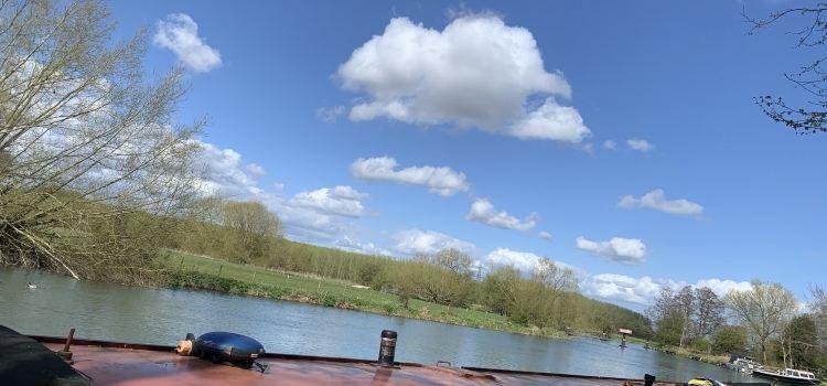 West Oxfordshire District