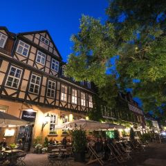 The Old Town User Photo