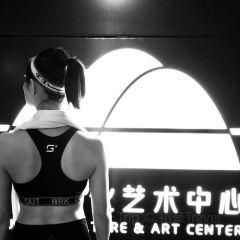 Guangxi Art Culture Center User Photo