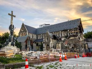 Christchurch,Recommendations