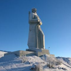 Alyosha Monument, Monument of the Defenders of the Soviet Arctic during the Great Patriotic War用戶圖片