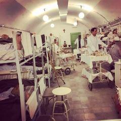 岩石核地堡博物館戰地醫院用戶圖片