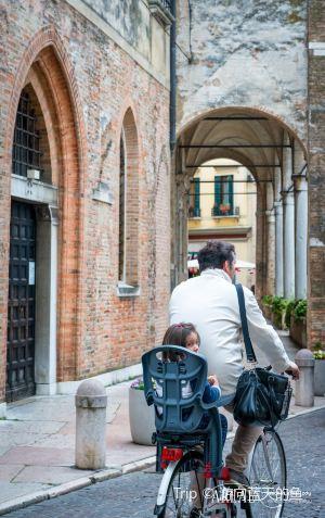 Treviso,smalltownlife