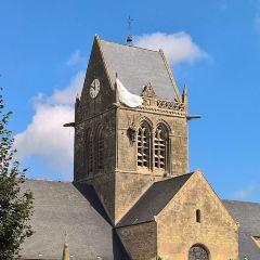 Sainte Mere Eglise用戶圖片