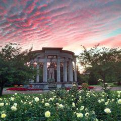 Alexandra Gardens User Photo