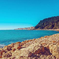 Clifton Beach User Photo