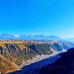 安集海大峽谷用戶圖片