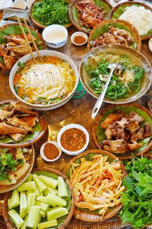 Jinghong,Recommendations