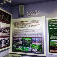 쑤이펀허 시 여행 사진