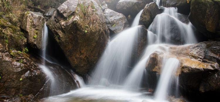 Mangshan National Forest Park1