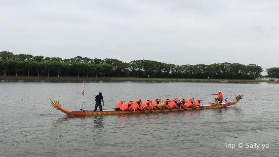 海尚帆友帆船遊艇俱樂部(東方綠舟)