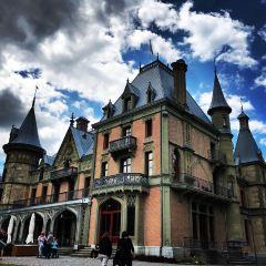 Spiez Castle User Photo