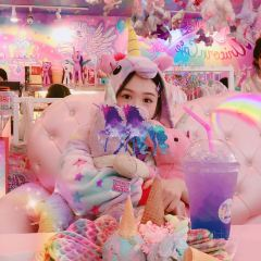 Unicorn Cafe User Photo