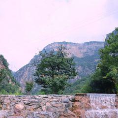Xianjie Mountain User Photo