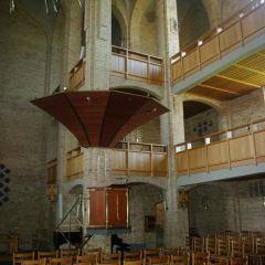 Mariehoj Kirke User Photo