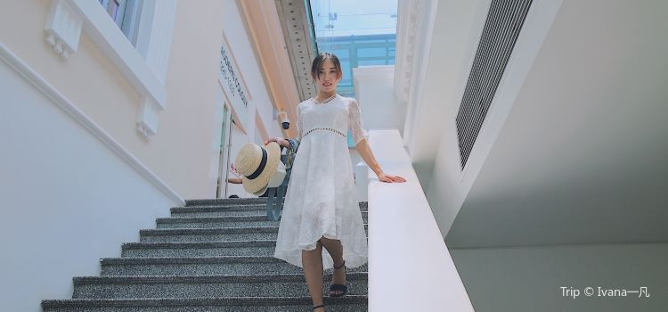 シンガポール国立博物館3