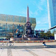 Augustusplatz User Photo