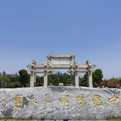 양밍동 여행 사진
