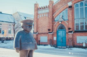 Oulu,Recommendations
