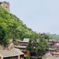 Jiufeng Mountain User Photo