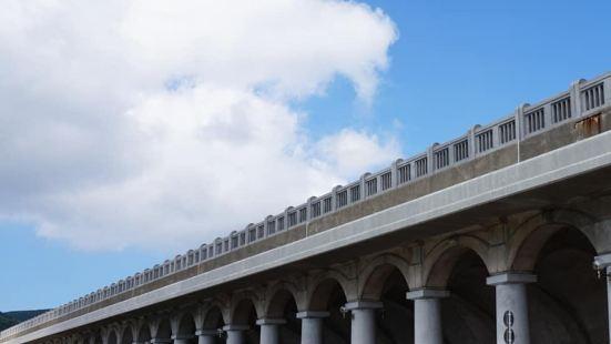 Wakkanai Port Kita Bohatei Dome