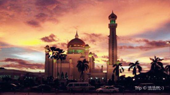 汶萊皇家廣場