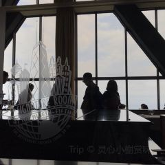 The Signature Room at the 95th用戶圖片