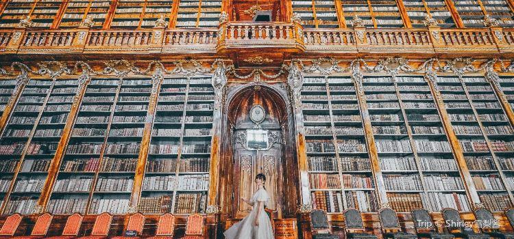 Strahov Library3