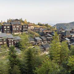 Xianren Mountain Sceneic Area User Photo