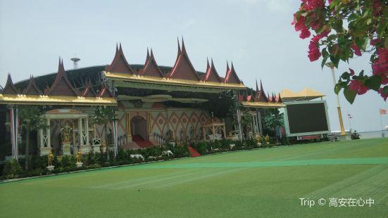 Bua Sawan - Beauty and Spa