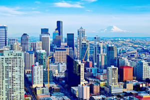 西雅圖,推薦
