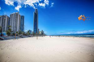 Gold Coast,newyearstrip