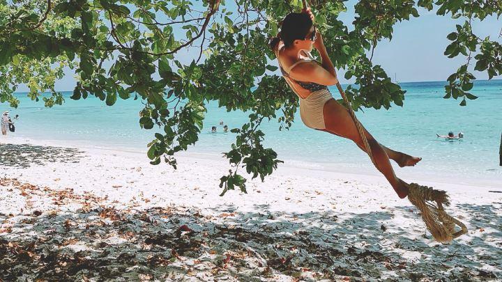皮皮島旅行分享