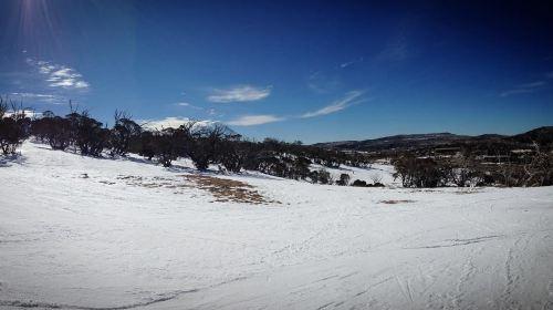 可西歐斯可國家公園