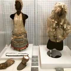 Hakodate Museum of Northern Peoples User Photo