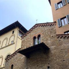 Chiesa dei Santi Apostoli User Photo